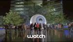 UKTV Watch Branding Ident